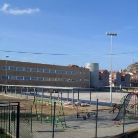 Colegio de Educación Infantil, Primaria y Secundaria en Autol (La Rioja)