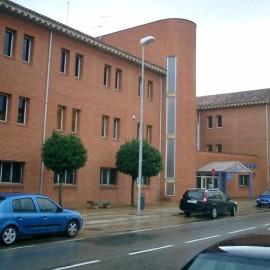 Reforma Centro de Salud de Calahorra (La Rioja)