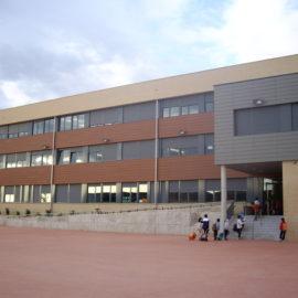Colegio Aldeanueva de Ebro