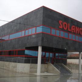 Nave Solano