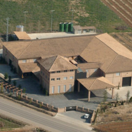 Bodegas y Viñedos La Montesa