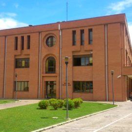 Construcción de Asilo para las Hermanitas de los Ancianos Desamparados en Calahorra