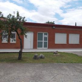 Escuela de formación agraria de Calahorra