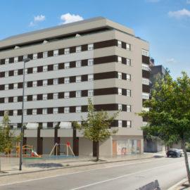 Edificio Santander