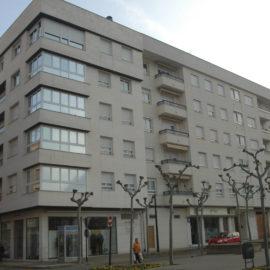 Edificio Valvanera-Gallarza
