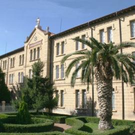 Rehabilitacion de Capilla del Convento de los Padres Agustinos en Calahorra